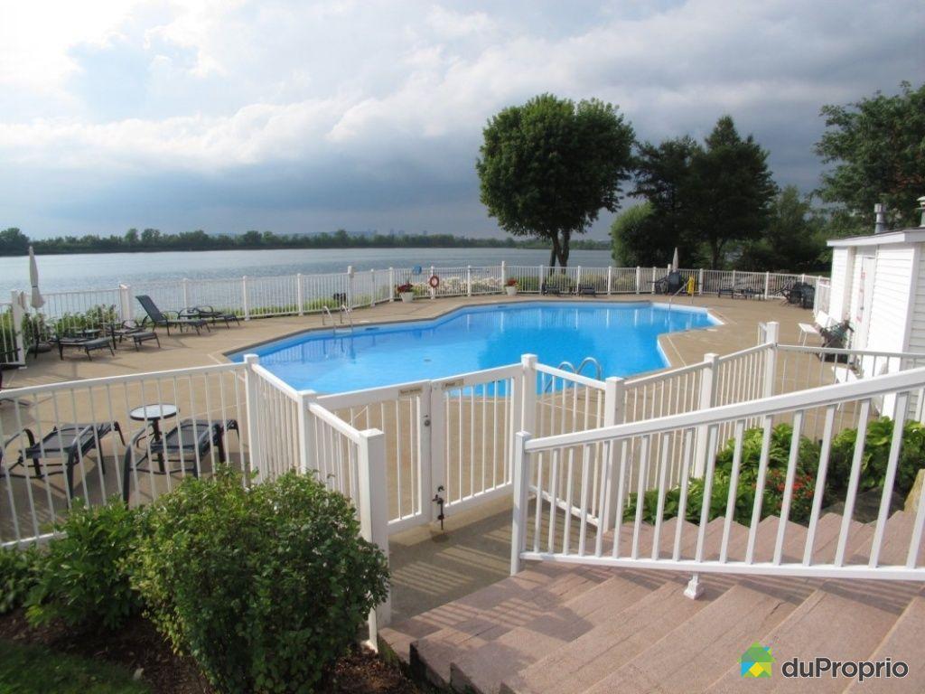 Condo vendre brossard 6e 8480 rue saint charles for Brossard piscine