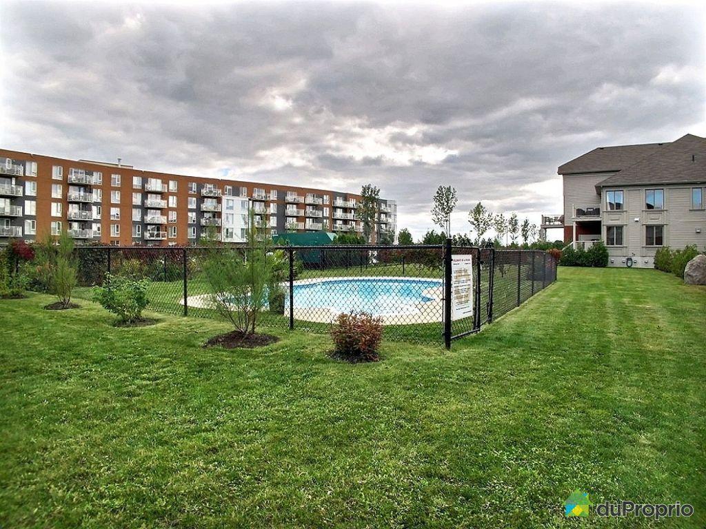 Condo vendu brossard immobilier qu bec duproprio 488637 for Brossard piscine