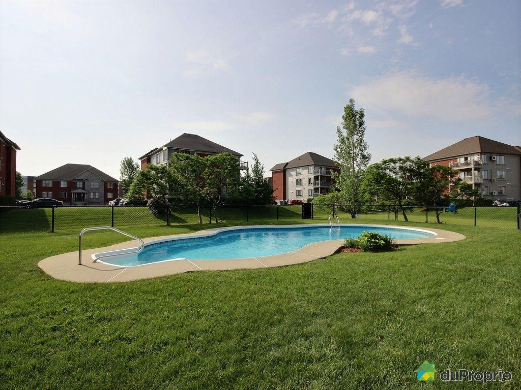 Condo vendre brossard 1 7490 rue lautrec immobilier for Brossard piscine