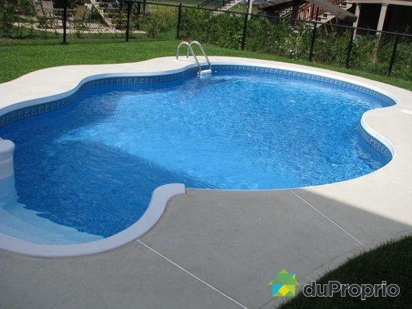 Condo vendu brossard immobilier qu bec duproprio 143634 for Brossard piscine