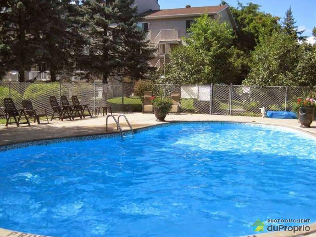 Condo vendre hull 449 boulevard saint raymond for Piscine gatineau