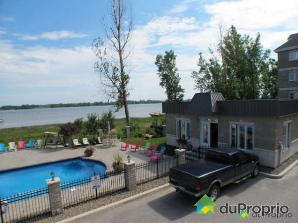 Condo vendu repentigny immobilier qu bec duproprio 313353 for Club piscine repentigny