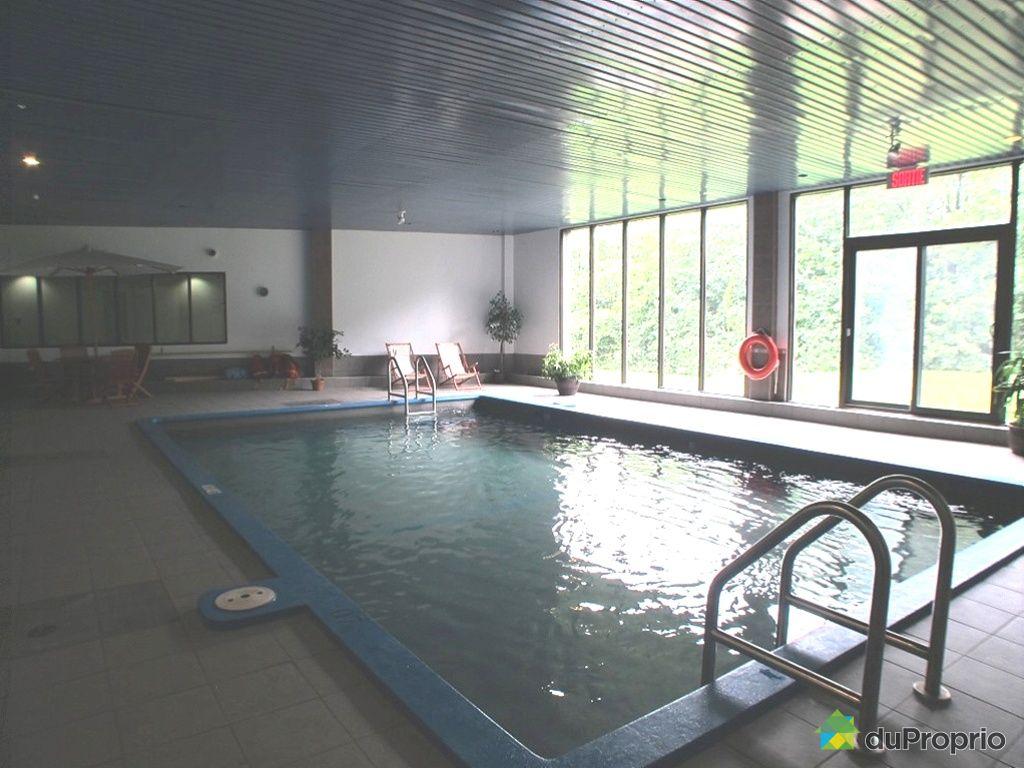 Condo vendu st lambert immobilier qu bec duproprio 444077 for Club piscine longueuil