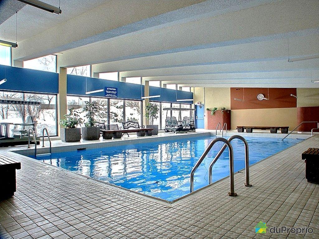 Condo vendu brossard immobilier qu bec duproprio 231400 for Brossard piscine