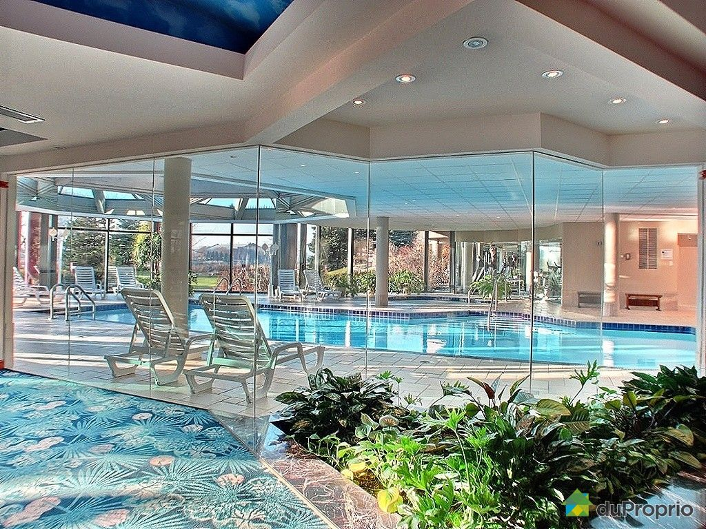 611 201 chemin du club marin l 39 ile des soeurs vendre for Club piscine montreal locations
