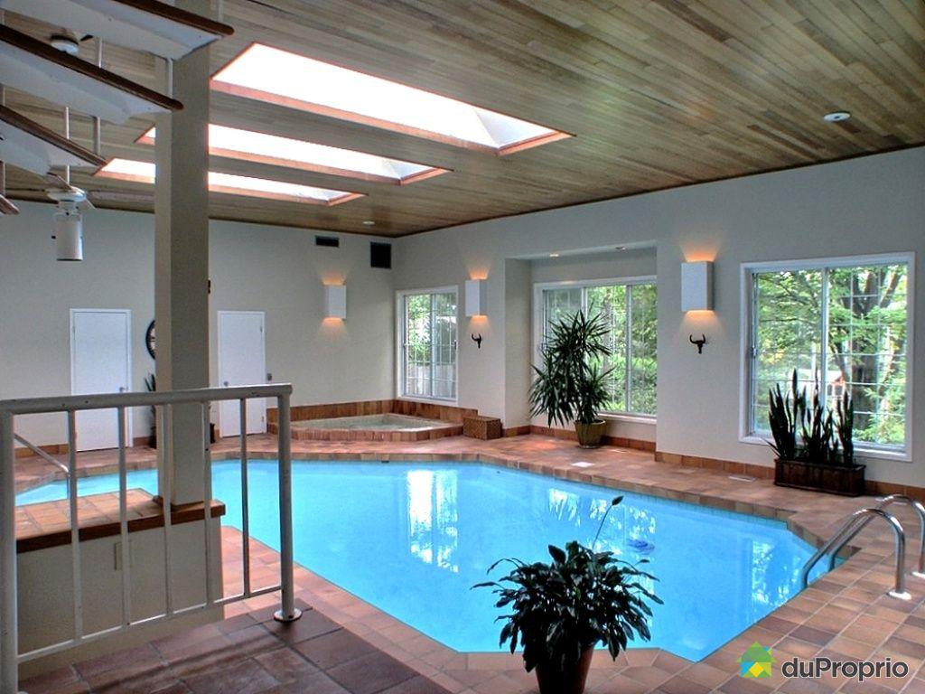 Maison vendu bromont immobilier qu bec duproprio 361180 - Maison et spa ...