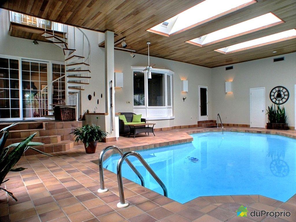 Maison vendu bromont immobilier qu bec duproprio 361180 - Maison a vendre a spa ...