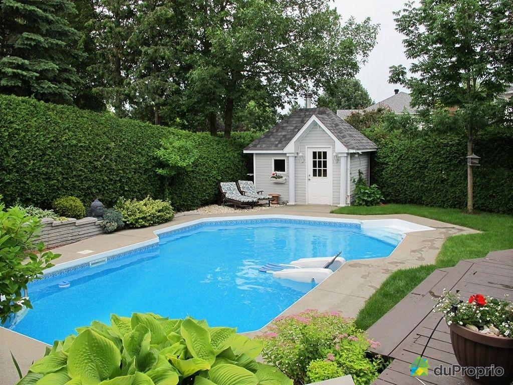 Maison a vendre piscine creus e avie home - Maison et spa ...