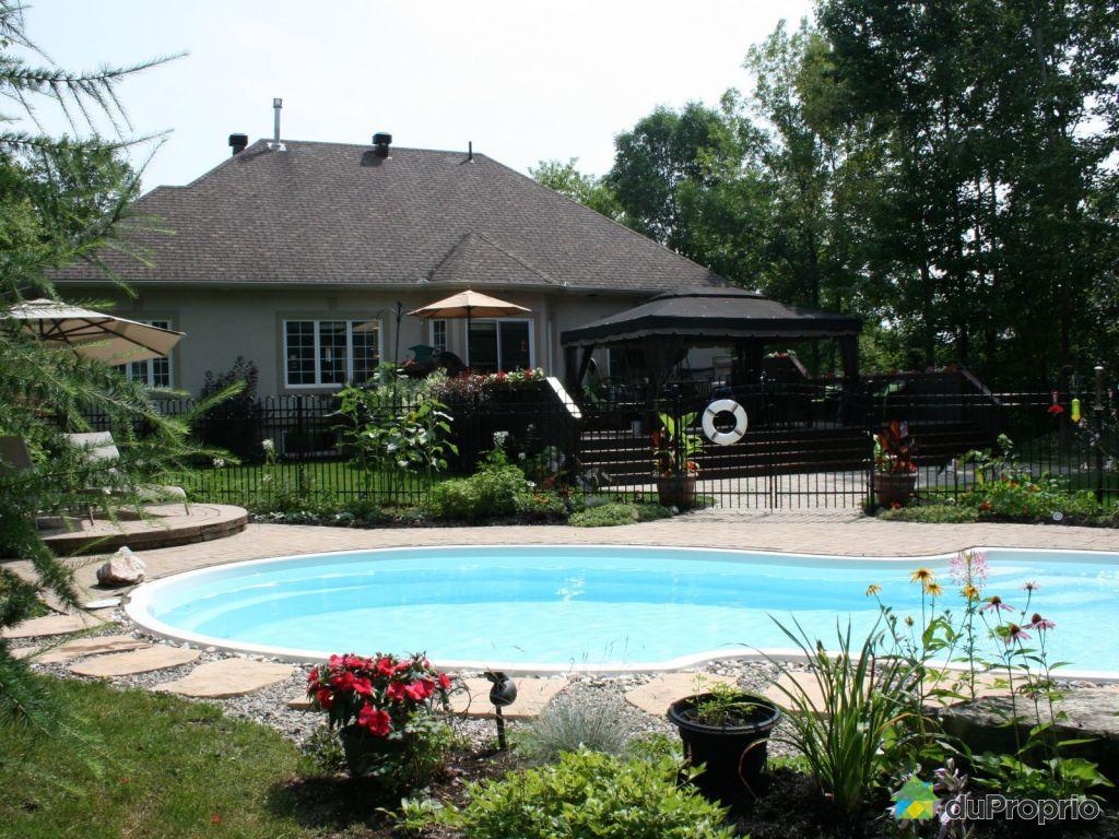 Maison vendre gatineau 1263 rue dolbeau immobilier - Maison et spa ...