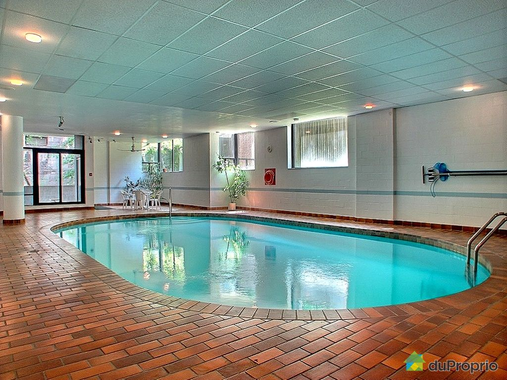 Penthouse vendu montr al immobilier qu bec duproprio for Appartement avec piscine montreal