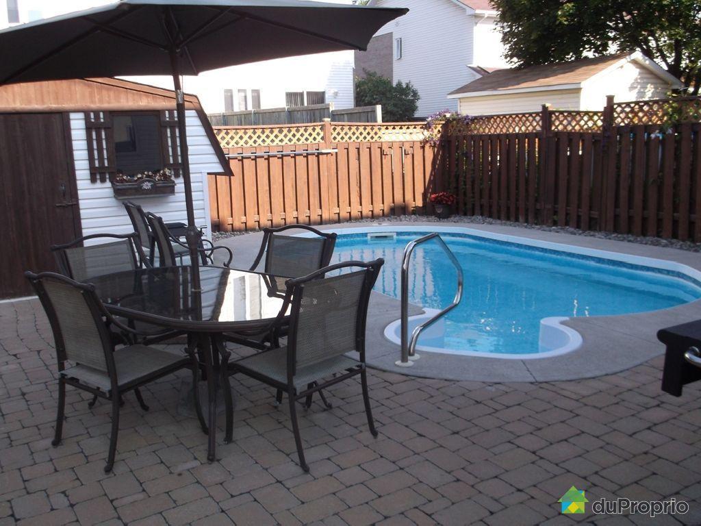 Jumel vendu hull immobilier qu bec duproprio 603663 for Chauffe piscine au gaz