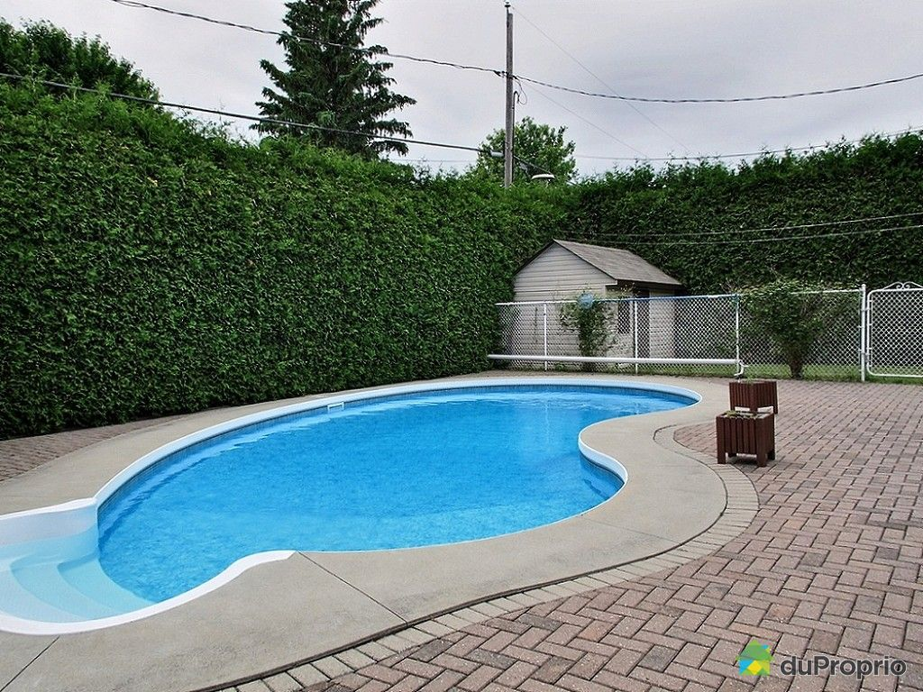 maison vendre aylmer 214 rue des chantiers immobilier On piscine aylmer