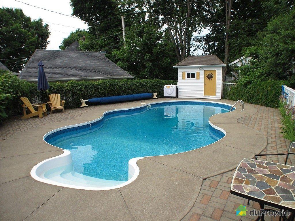 Maison vendu charlesbourg immobilier qu bec duproprio for Cegep de chicoutimi piscine