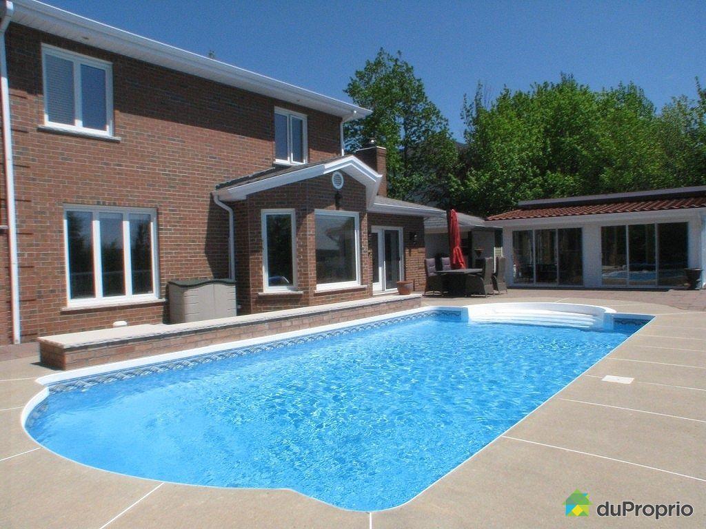 maison a vendre piscine creus e avie home. Black Bedroom Furniture Sets. Home Design Ideas