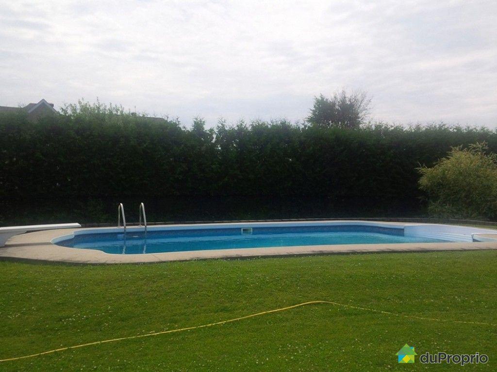 Maison vendu gatineau immobilier qu bec duproprio 513622 for Club piscine gatineau qc