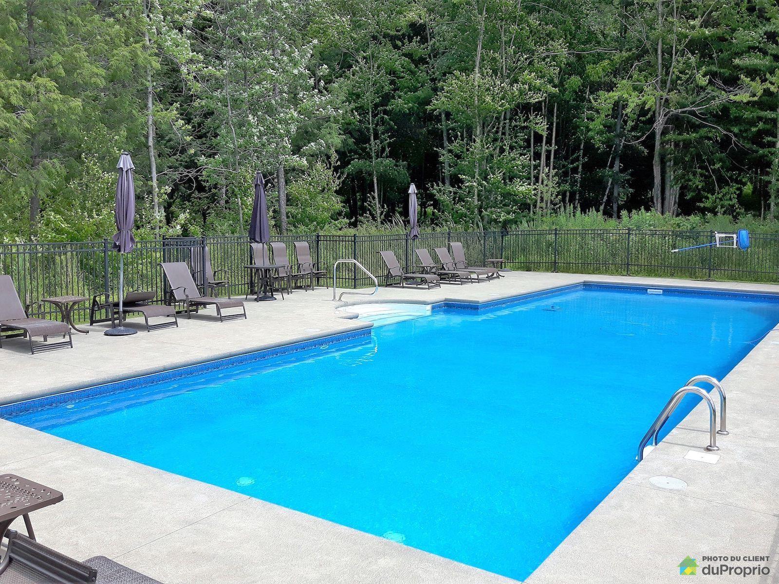 Maison vendre lac brome 43 rue aberdeen immobilier for Brome piscine prix