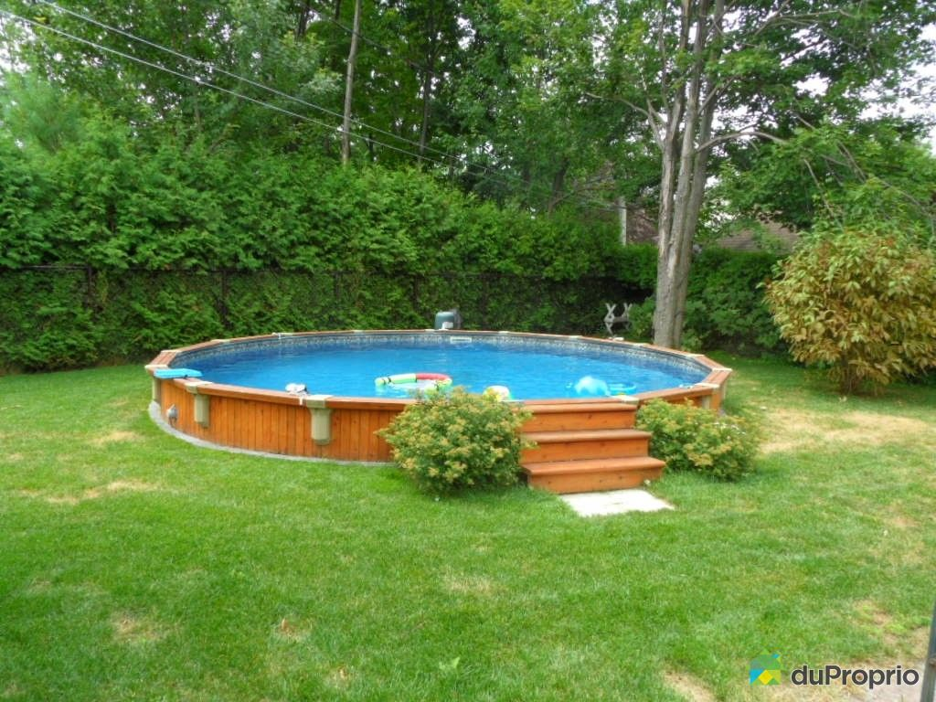 piscine fibre de verre a vendre spa et piscine dans lac. Black Bedroom Furniture Sets. Home Design Ideas