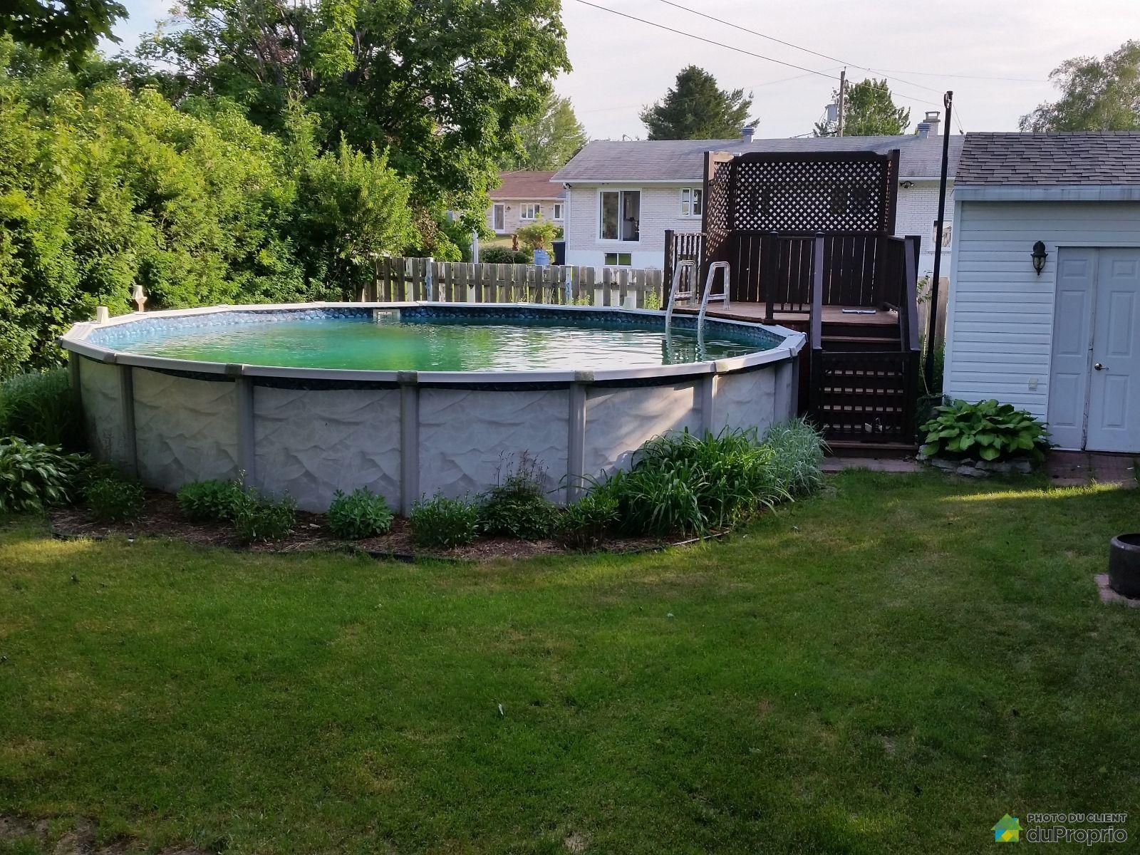 Maison vendre shawinigan sud 2640 avenue 13e for Club piscine shawinigan sud