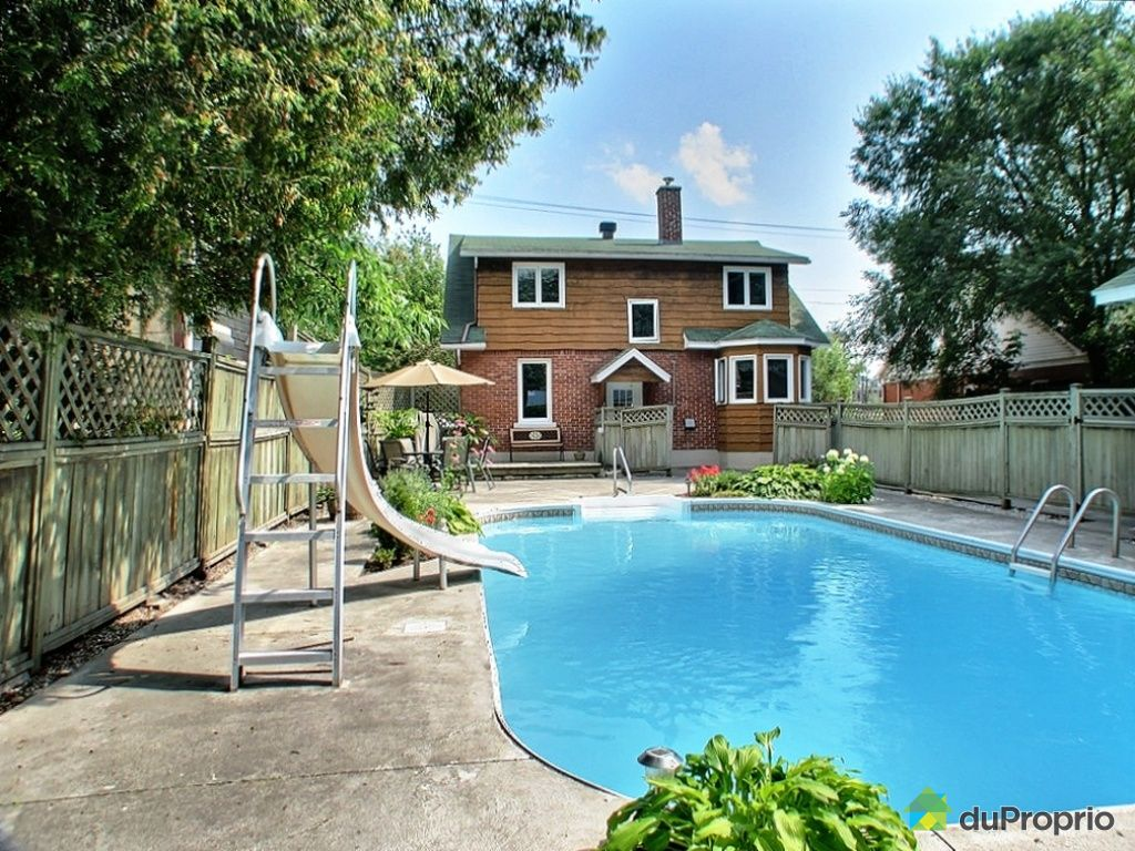 Maison vendu Sherbrooke, immobilier Québec  DuProprio