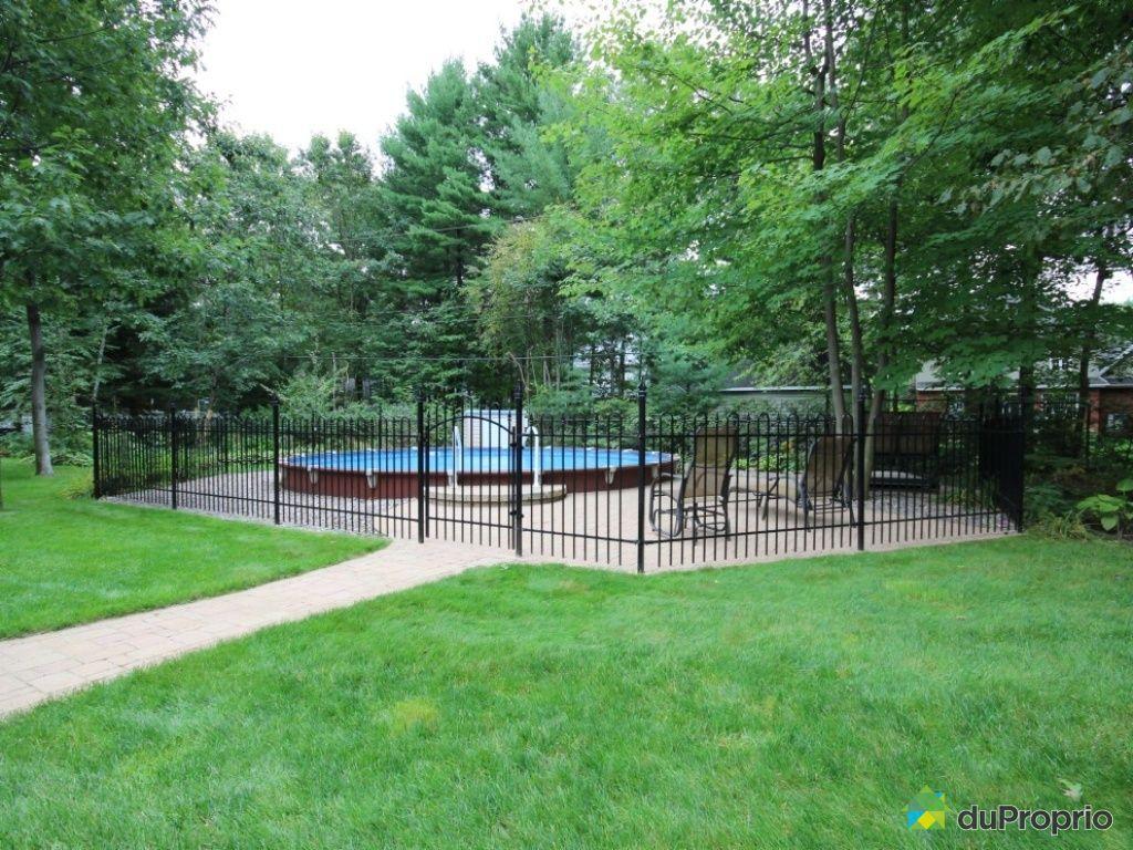 maison vendre sorel tracy 3213 rue du petit lac immobilier qu bec duproprio 456302. Black Bedroom Furniture Sets. Home Design Ideas