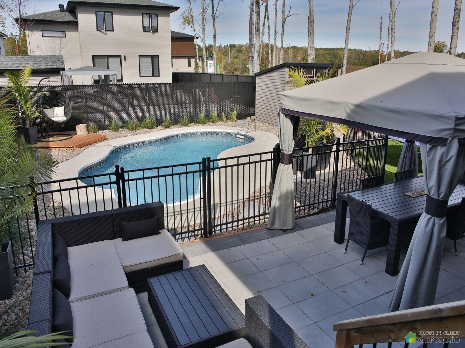 Maison vendre terrebonne 835 rue judith jasmin for Cite du sport terrebonne piscine