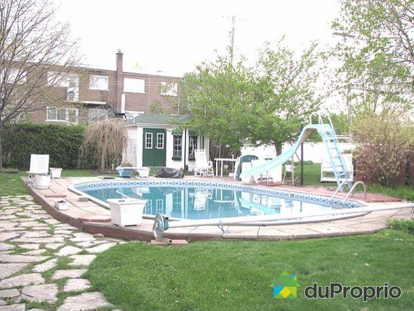 Triplex vendu montr al immobilier qu bec duproprio 129250 - Piscine interieure anjou montreal lille ...