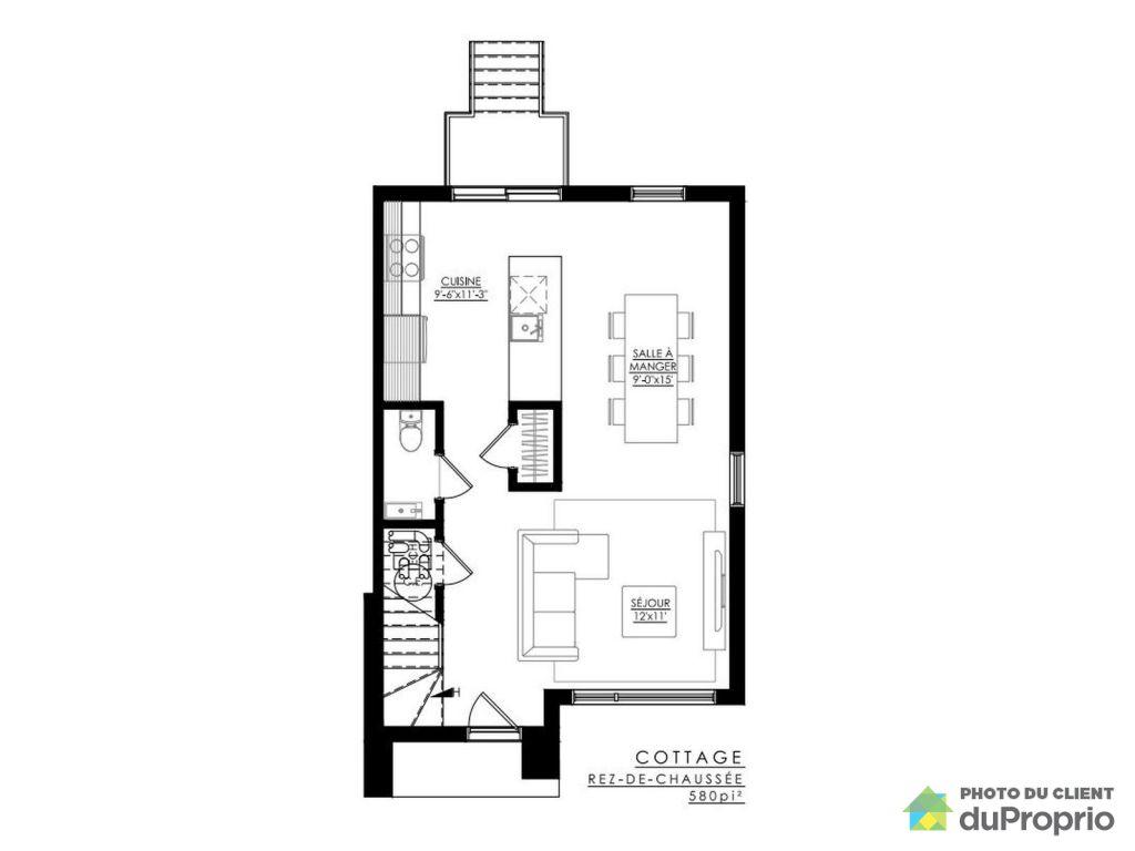 Plan de la maison great plans et plans de la maison - Site pour plan maison ...