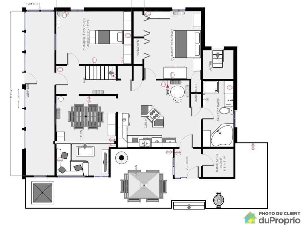 Construire online com plan de maison catalogue perfect - Plan online maison ...