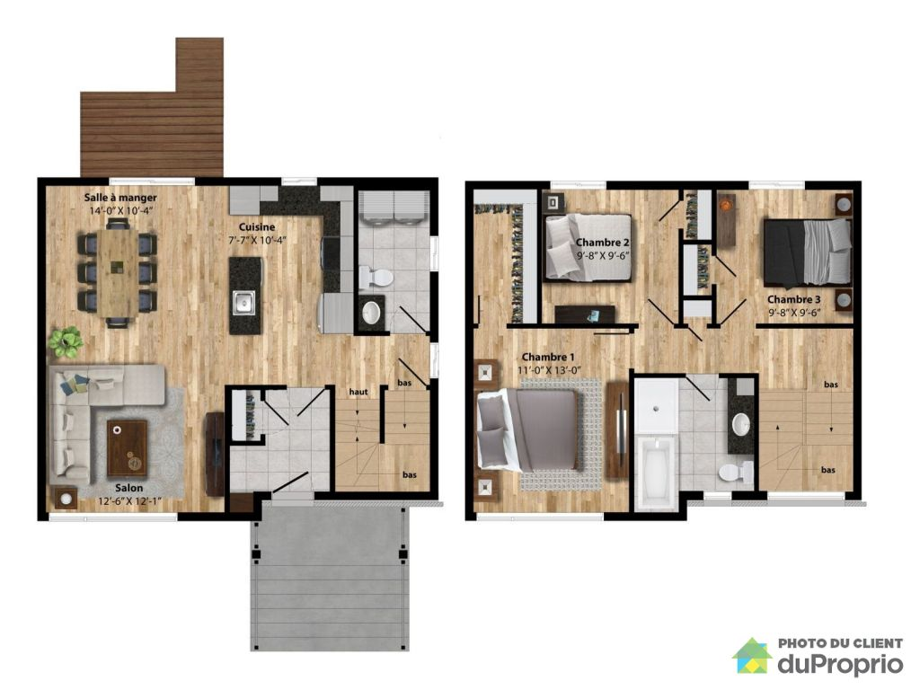 Maison Neuve A Vendre 2 Maison Moderne