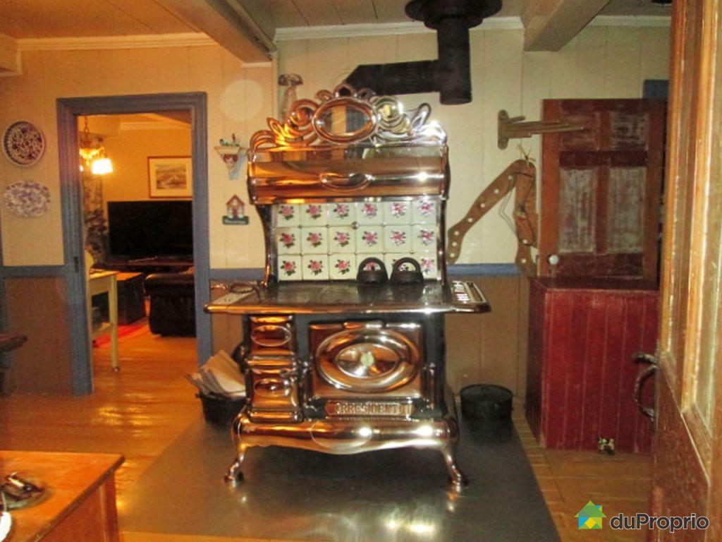 Maison à vendre Lévis, 195, rue Turgeon, immobilier Québec