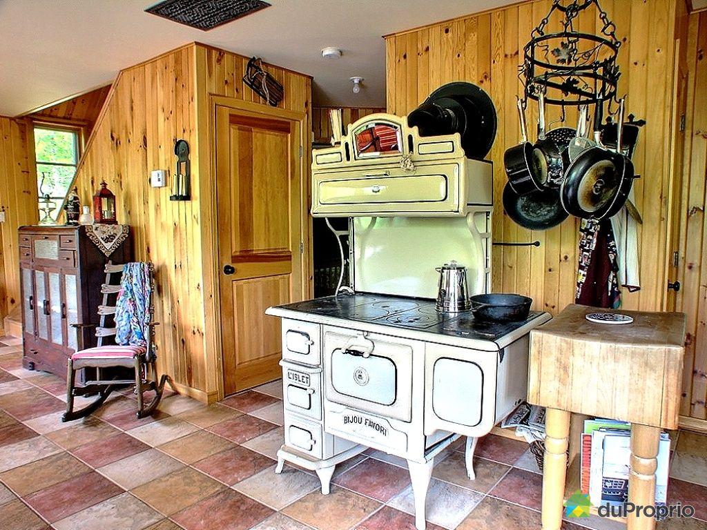 Maison vendu Stoneham, immobilier Québec  DuProprio  261882