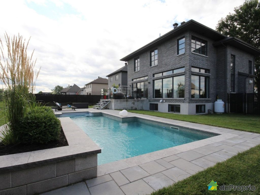 2605 boulevard Mountainview, Longueuil (St-Hubert) for sale | DuProprio