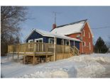 Acreage / Hobby Farm / Ranch in Uxbridge, Toronto / York Region / Durham