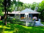 Bungalow in Lockport, Interlake  0% commission