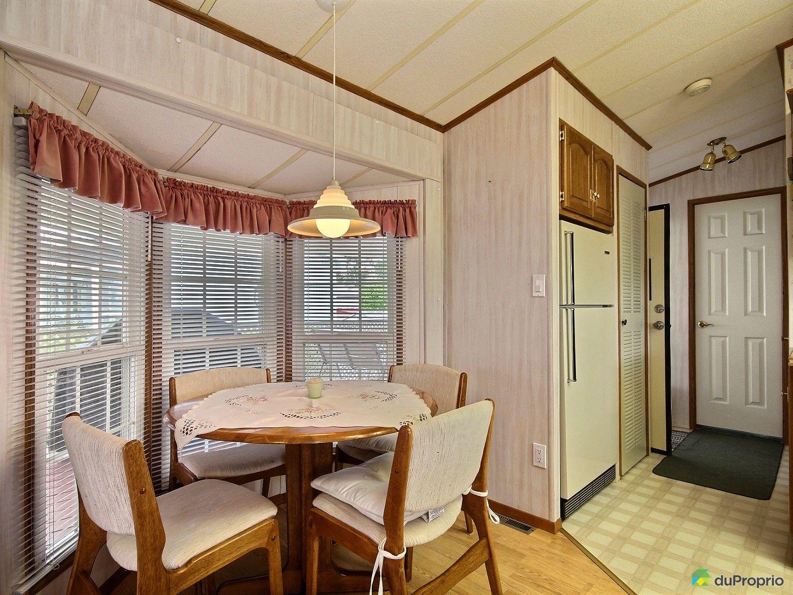 chalet vendre noyan 402 rue des rables immobilier qu bec duproprio 643619. Black Bedroom Furniture Sets. Home Design Ideas
