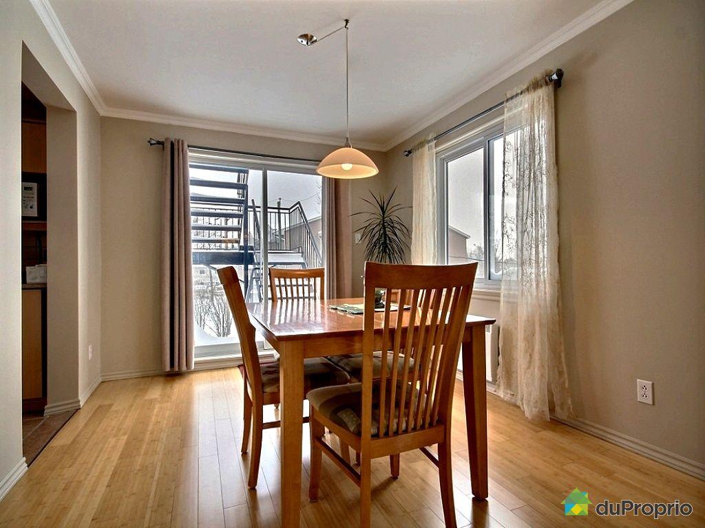 Condo Vendre Blainville 202 22 Rue Royale Immobilier