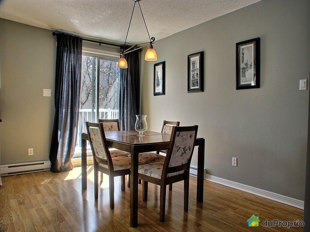 Condo vendu Gatineau, immobilier Québec  DuProprio  244512