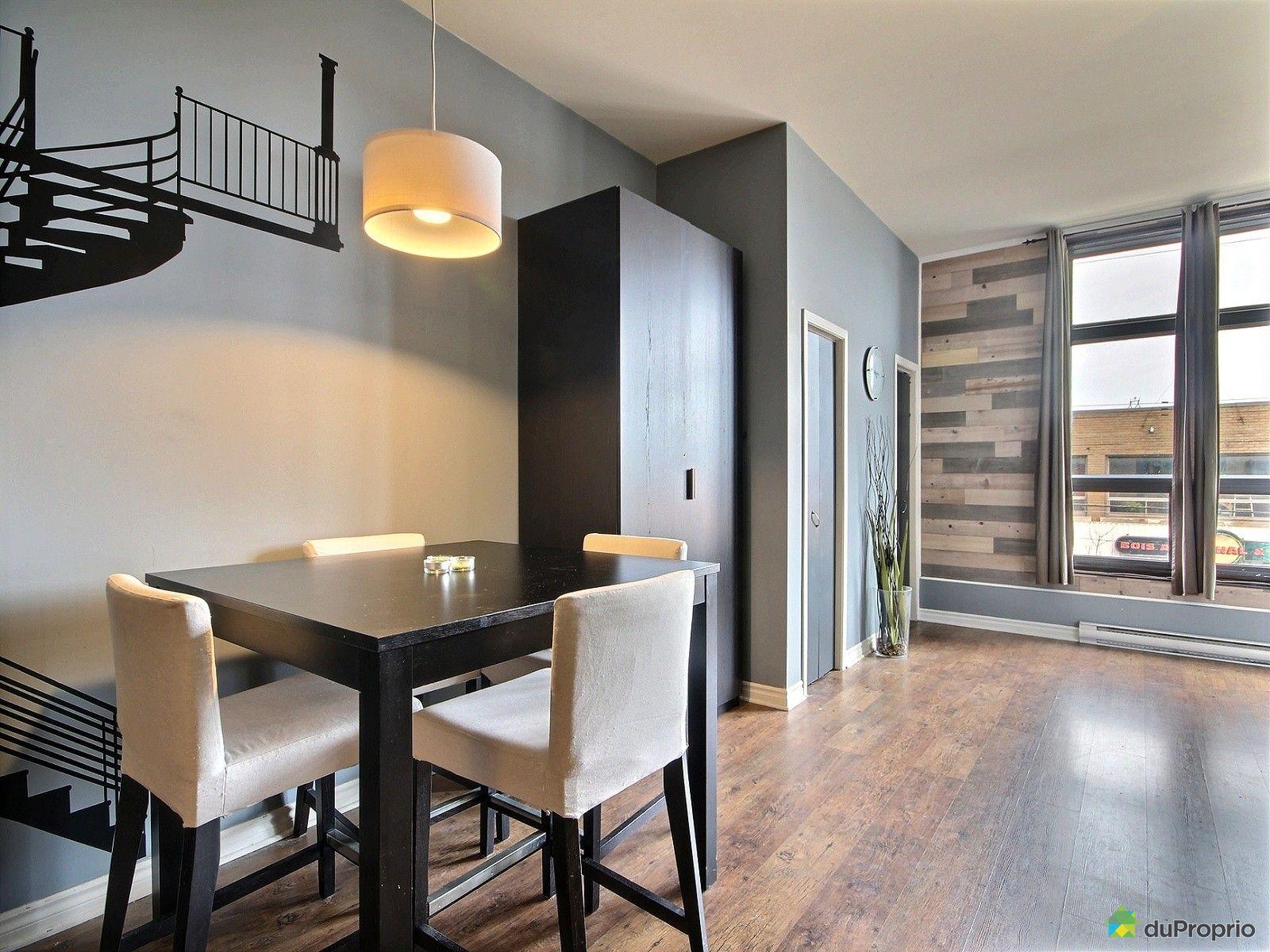 #826749 Condo à Vendre Montréal 819 Rue Notre Dame Immobilier  3891 salle a manger pas cher montreal 1600x1200 px @ aertt.com