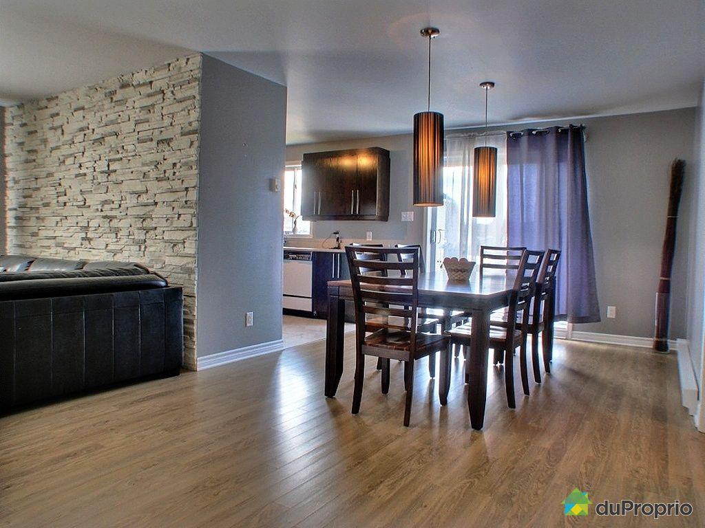 #4B6180 Condo Vendu L'Assomption Immobilier Québec DuProprio  3635 salle a manger moderne a vendre 1024x768 px @ aertt.com