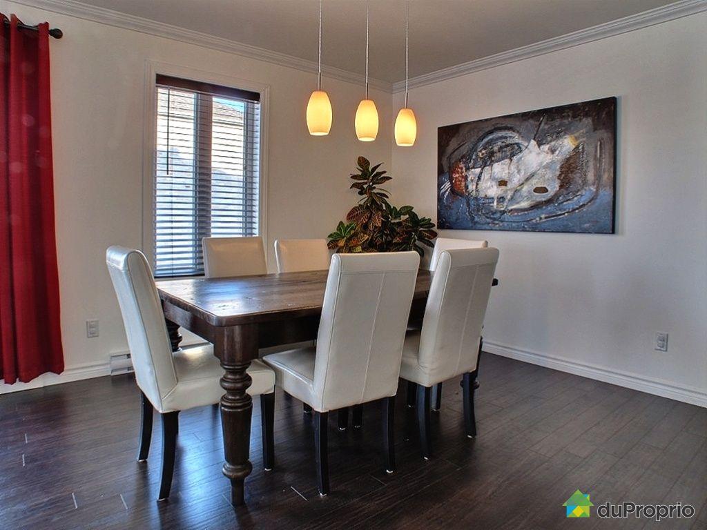 Condo vendre l vis 1235 rue de villemay immobilier for Salle a manger levi