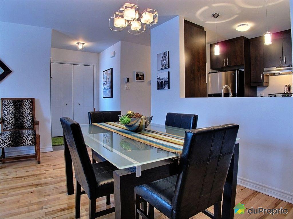 condo vendu montr al immobilier qu bec duproprio 397835. Black Bedroom Furniture Sets. Home Design Ideas