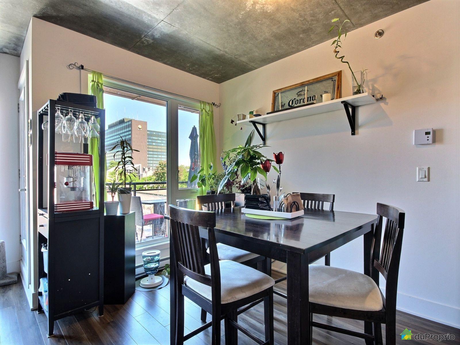#3E668D Condo à Vendre Montréal 406 2160 Rue Laforce Immobilier  3891 salle a manger pas cher montreal 1600x1200 px @ aertt.com