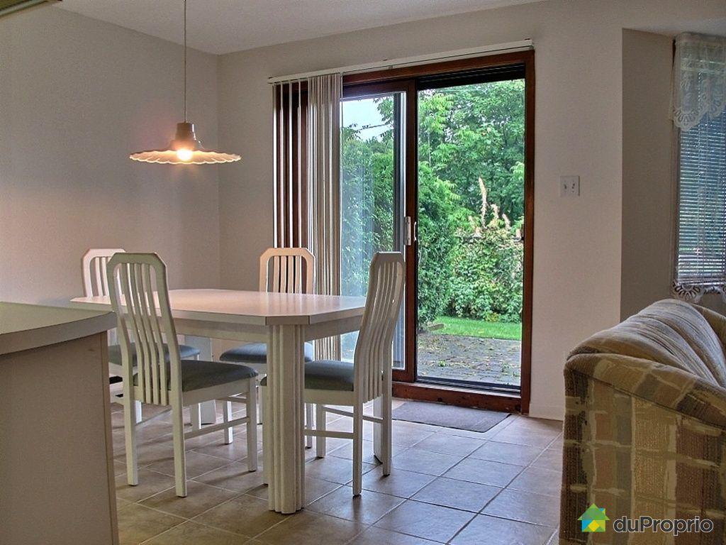 Condo vendre piedmont 795 rue des perviers immobilier - Amortissement appartement meuble ...
