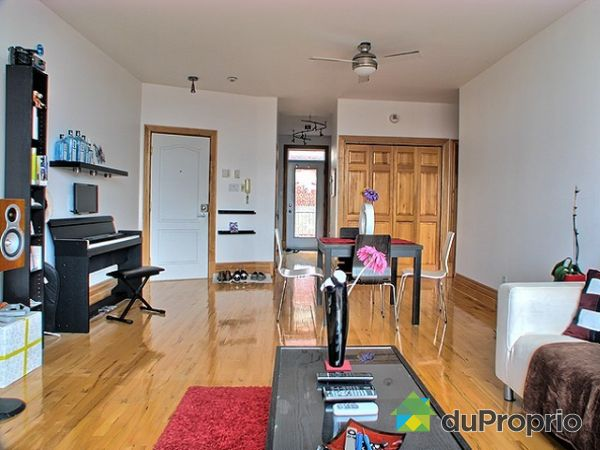 Condo Vendu Montr Al Immobilier Qu Bec Duproprio 255636