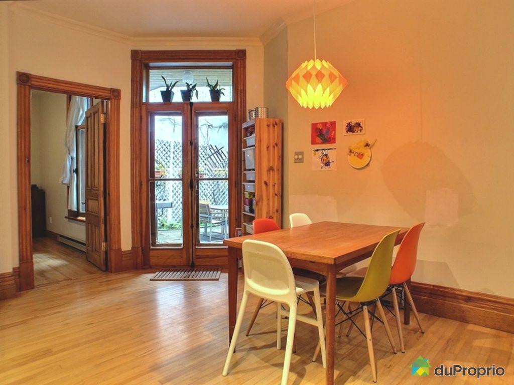 Condo Vendu Montr Al Immobilier Qu Bec Duproprio 429339