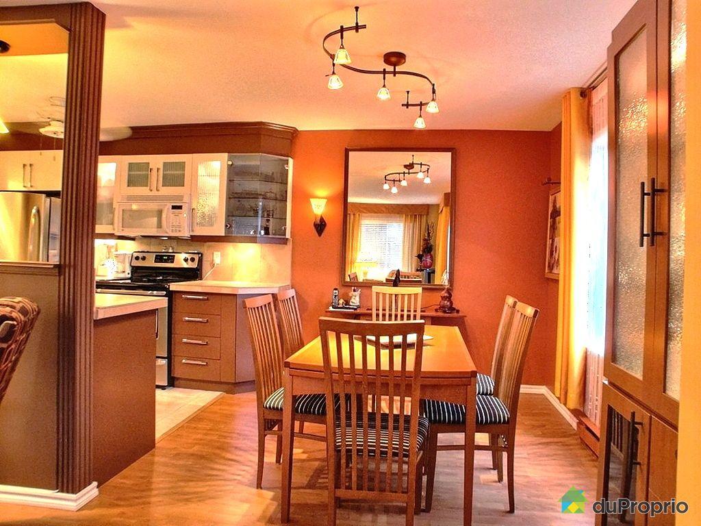 Condo vendu montr al immobilier qu bec duproprio 348844 for La salle a manger montreal