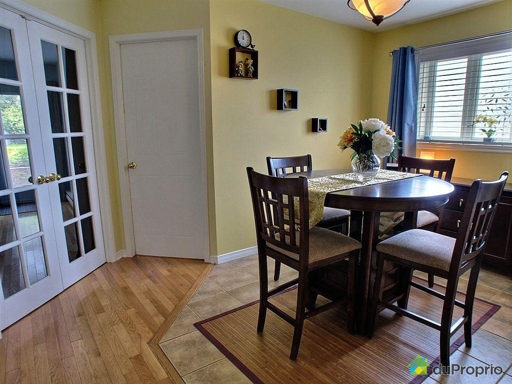 #67482D Condo Vendu St Hubert Immobilier Québec DuProprio 435268 3891 salle a manger pas cher montreal 1024x768 px @ aertt.com