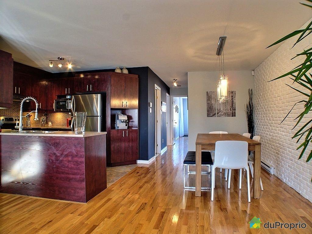 condo vendu montr al immobilier qu bec duproprio 394614. Black Bedroom Furniture Sets. Home Design Ideas