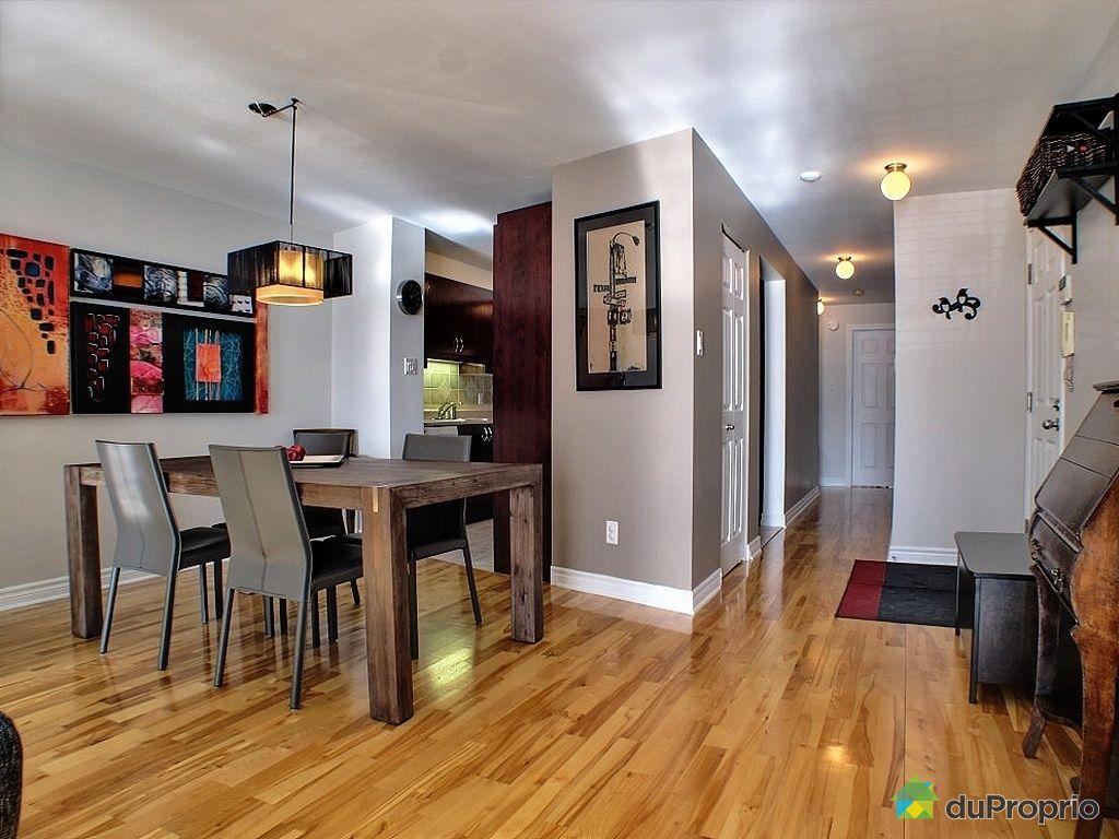 condo vendu montr al immobilier qu bec duproprio 397528. Black Bedroom Furniture Sets. Home Design Ideas