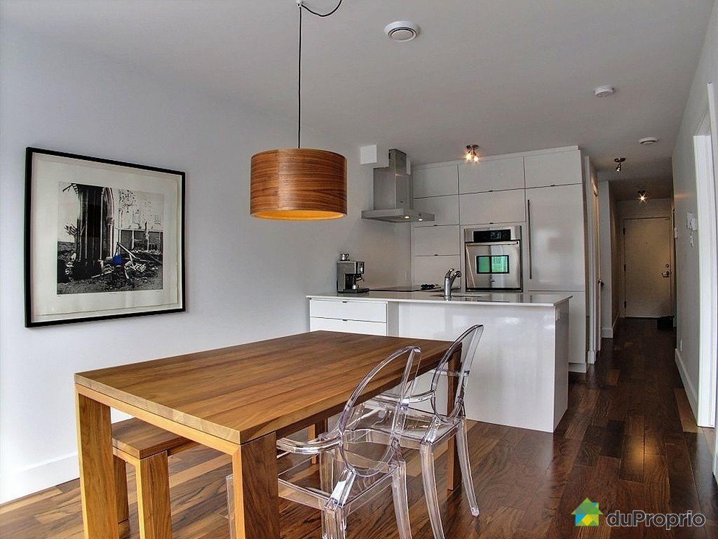 condo vendu montr al immobilier qu bec duproprio 404344. Black Bedroom Furniture Sets. Home Design Ideas